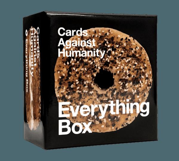 Everything Box (Three-Quarter View)