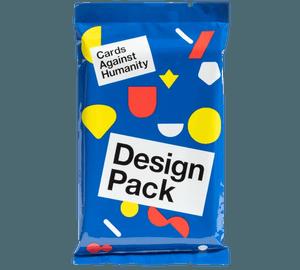 Design Pack (Front of Wrapper)