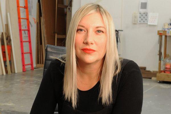 Laura Mott, Curator