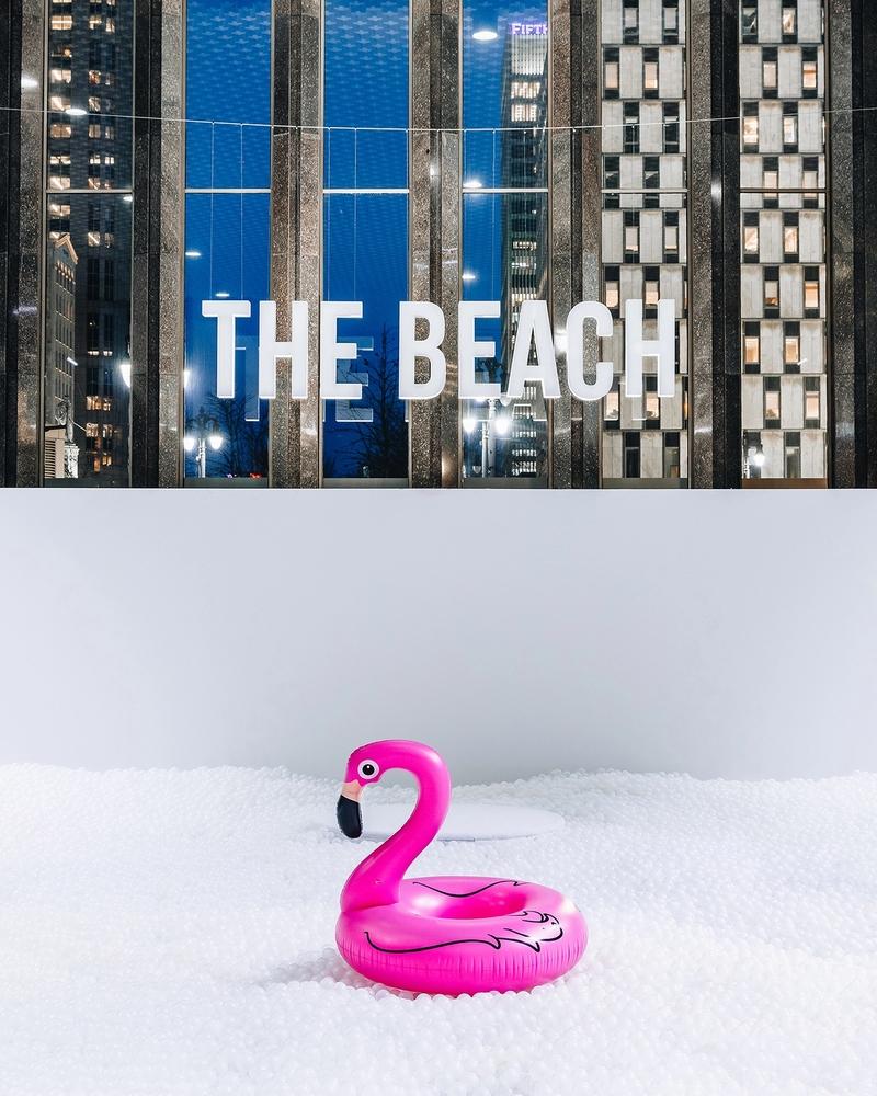 The Beach Detroit