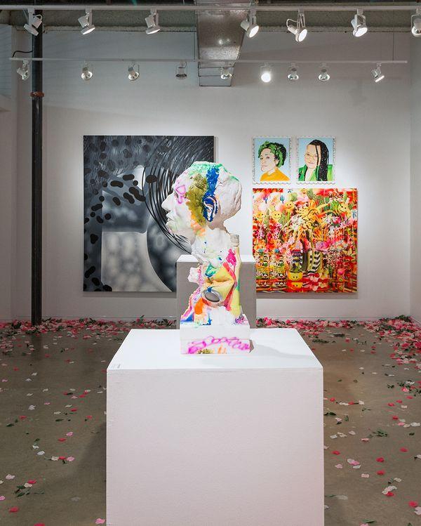 —Dallas Art Fair