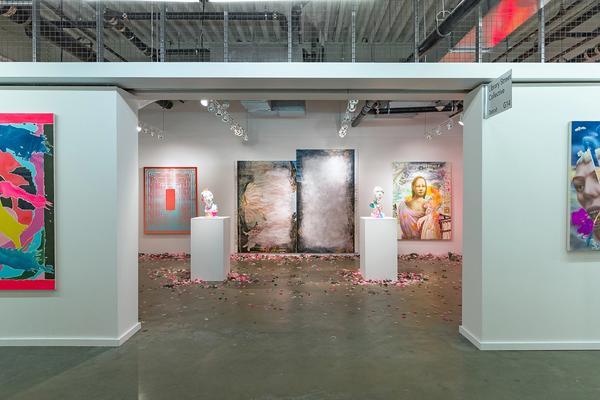 Dallas Art Fair: