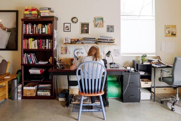 Conversations: Natalie Wadlington