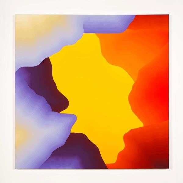 Light —Sam Friedman