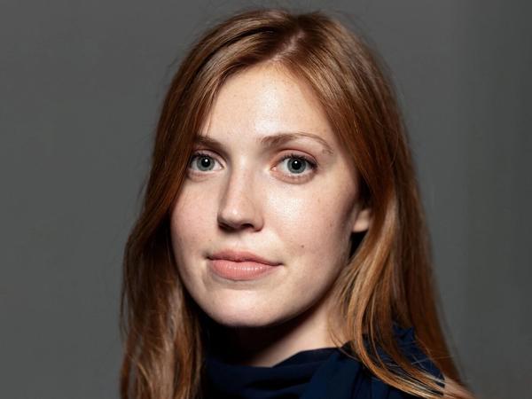 Emily Edwards, Curator