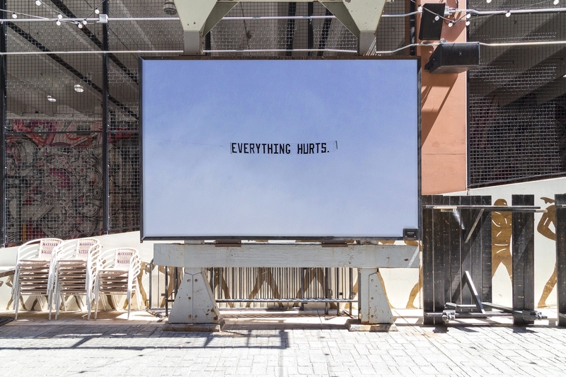 Public Matter: Everything Hurts