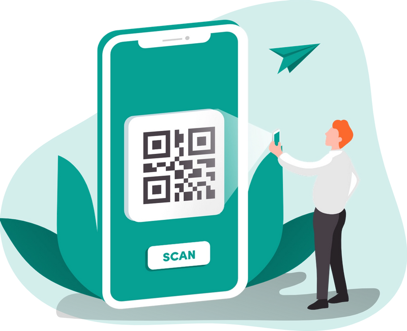 Ticket scanning is easy with Beyonk