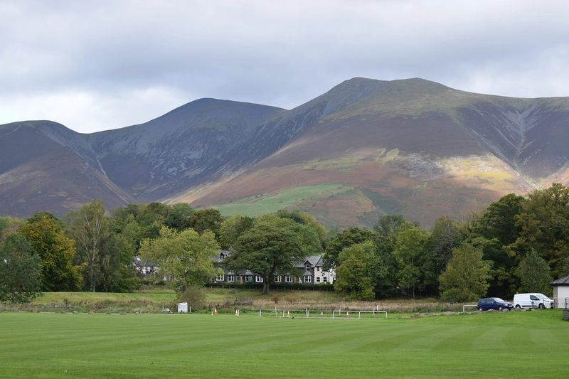 5th highest mountain in UK