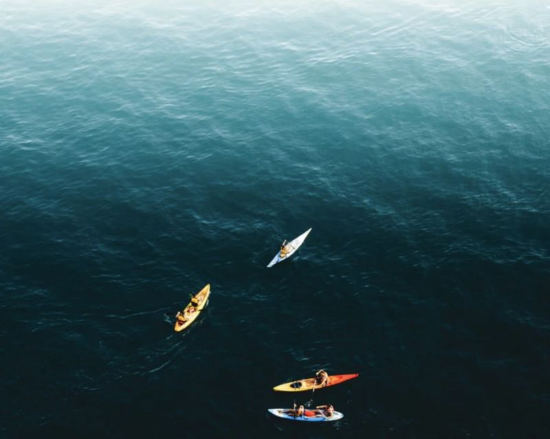 best-places-to-kayak