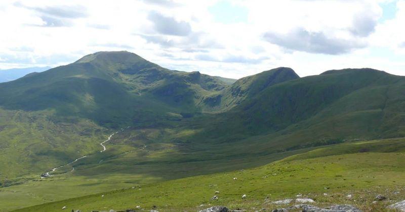 ben lawres highest mountain