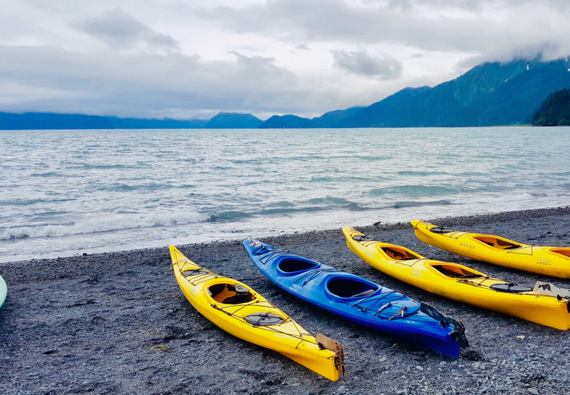 what-is-kayaking-different-types