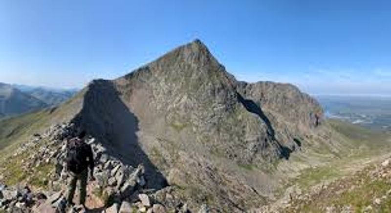 highest mountains munros in scotland
