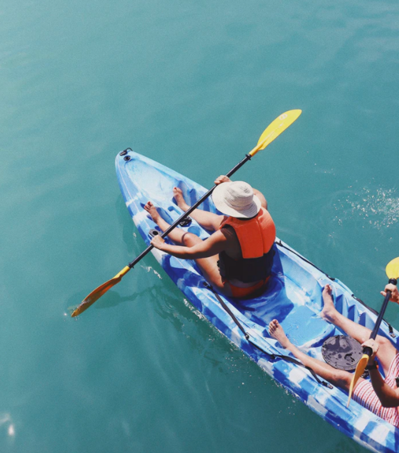 what-is-canoeing-kayaking-recreational-kayaking