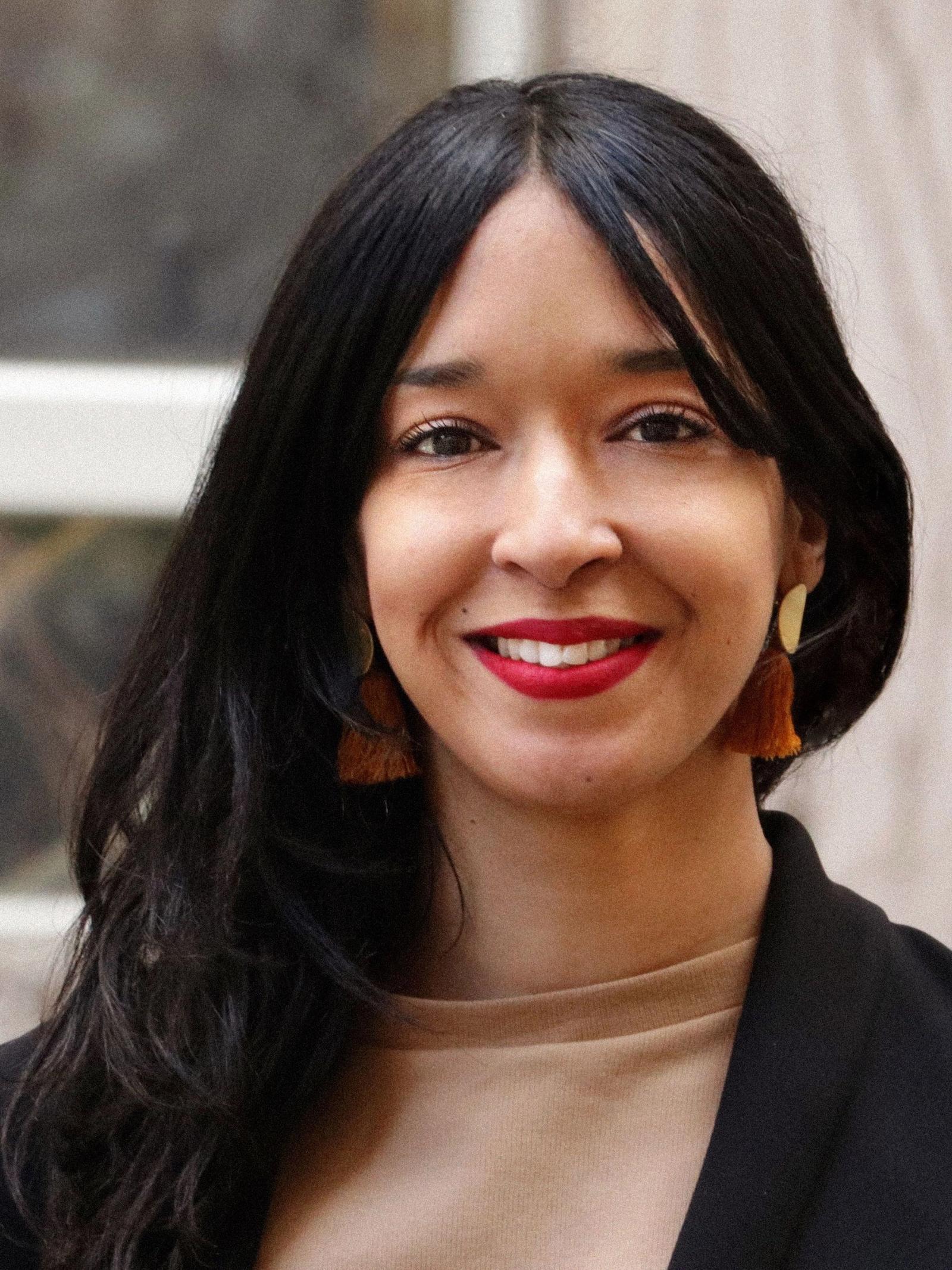 Photo of Yojaira Alvarez