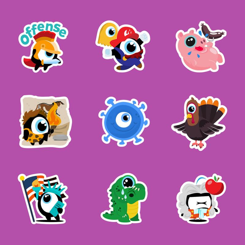 Squla Icons