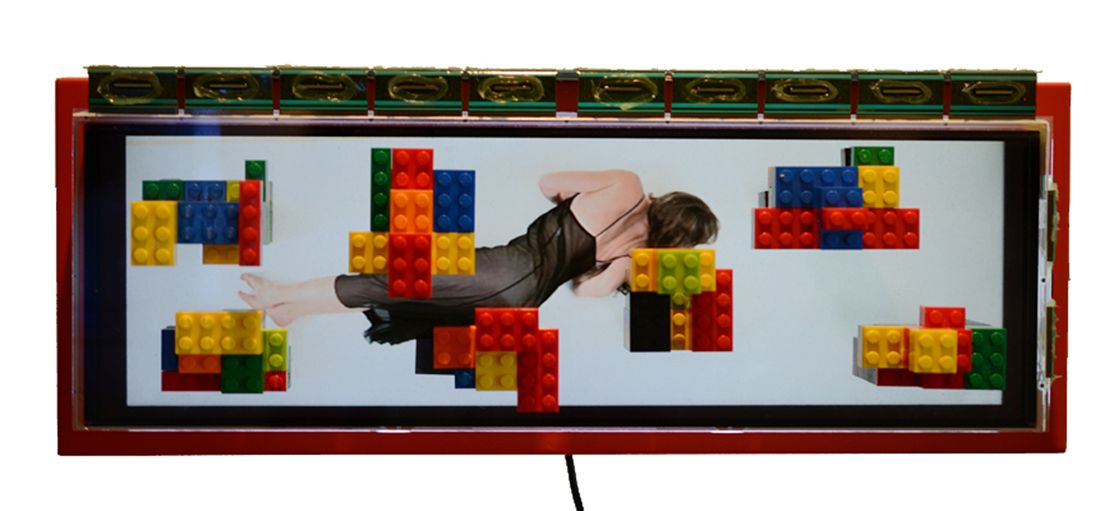 Mutterglück LEGO