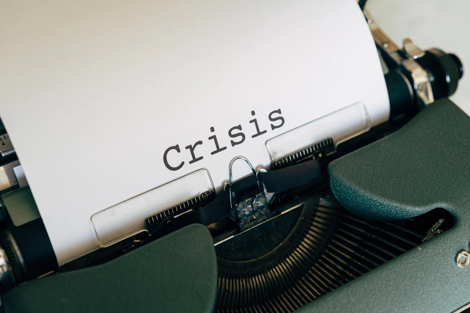 An Examination of Conflict and Crisis Management From An Administrative View