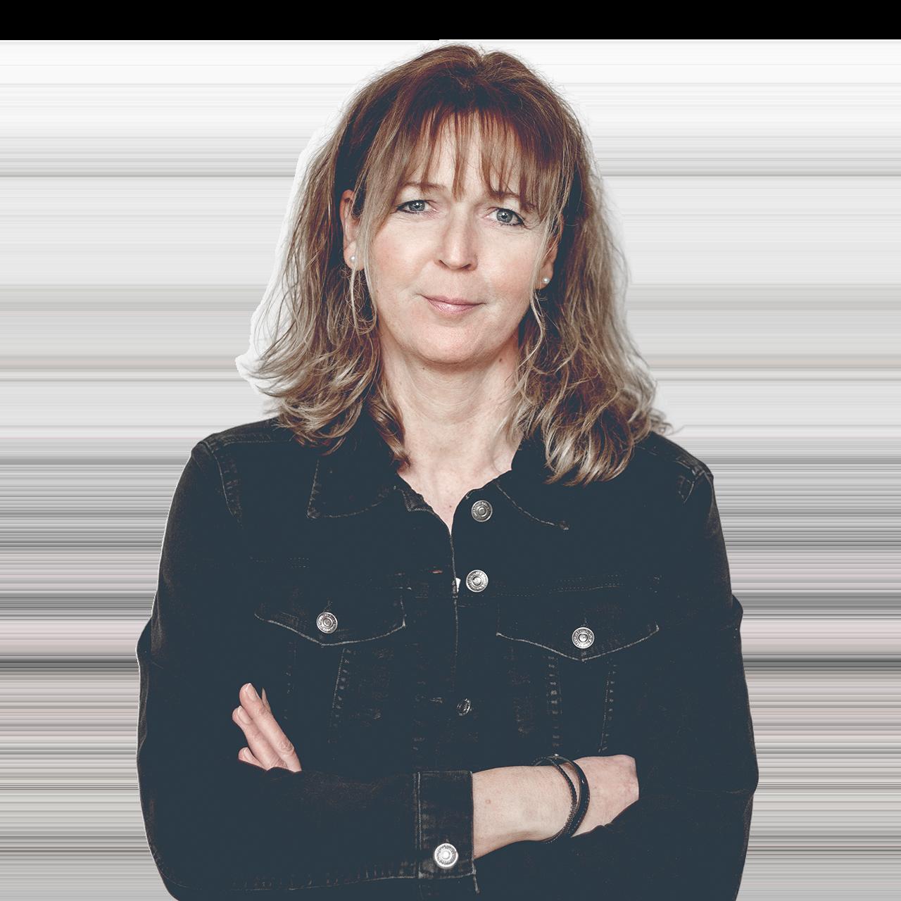 Kerstin Langenscheid