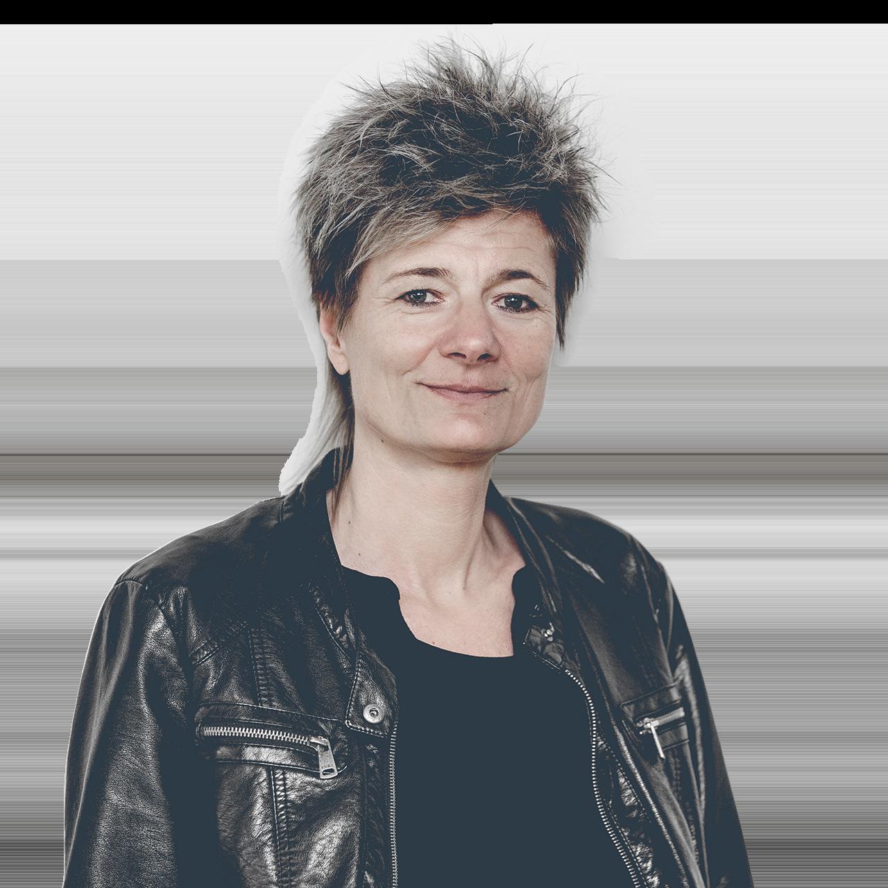 Ulrike Jeromin