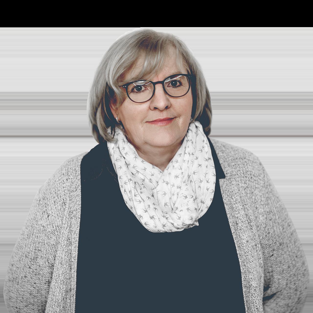 Gudrun Möller