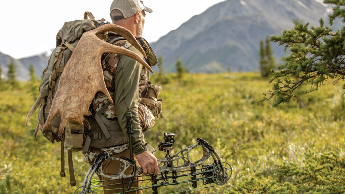 Bear Archery :30sec TV spot