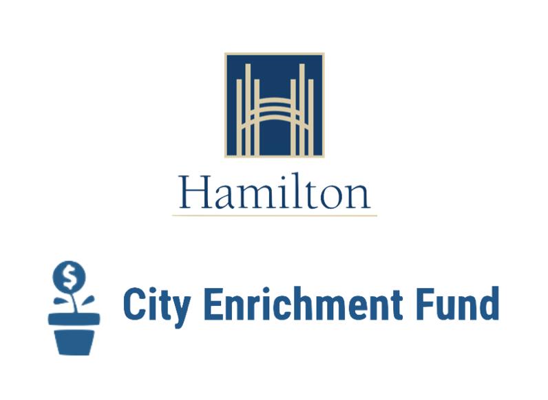 City Enrichment Fund, Hamilton Ontario