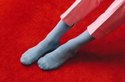 calf-sock