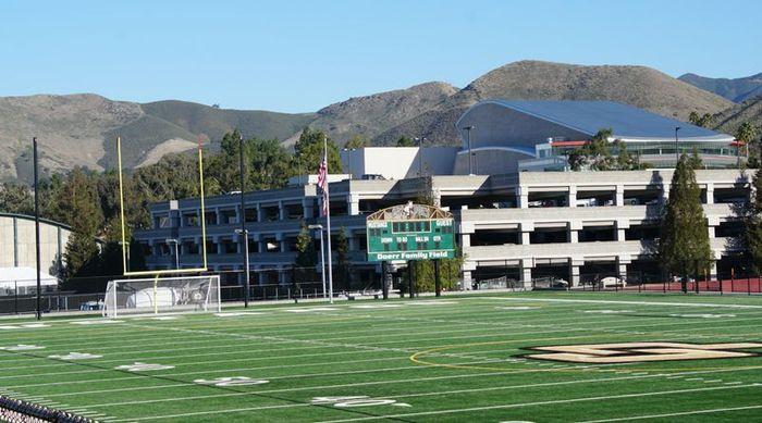 Doerr Field