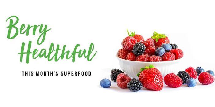 Berry Healthfull - Superfood