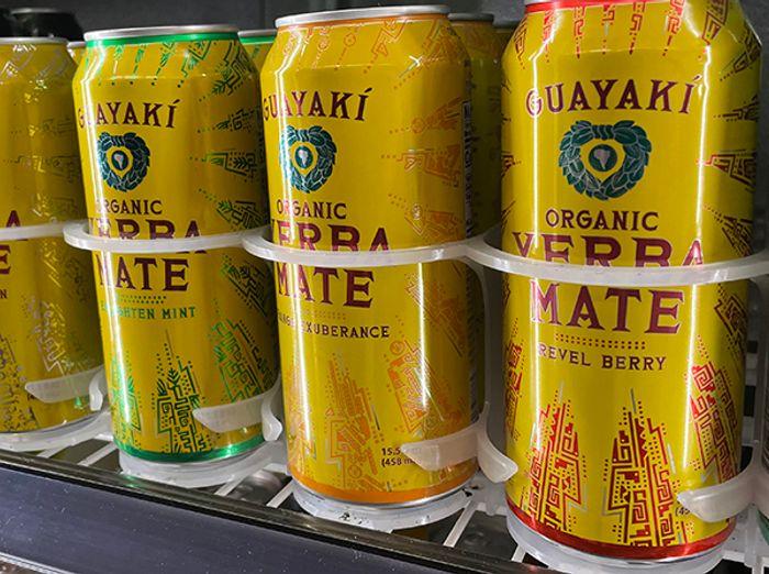 Guayakí Yerba Mate, a real senior project!