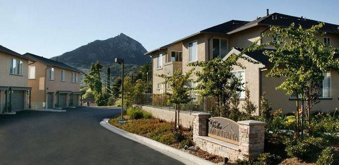 Bella Montana Housing Complex