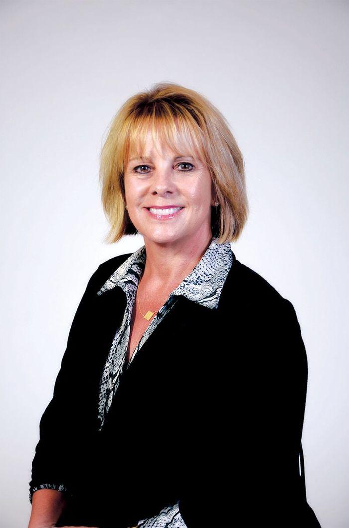 Executive Director Lourlie Leetham