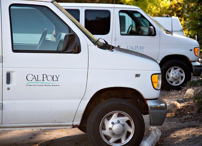 Cal Poly Fleet