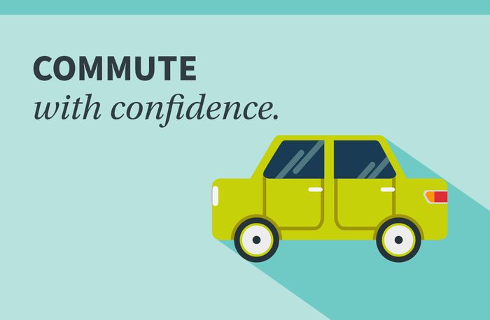 Commute with Confidence