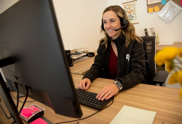 Virtual Assistance from the Help Center