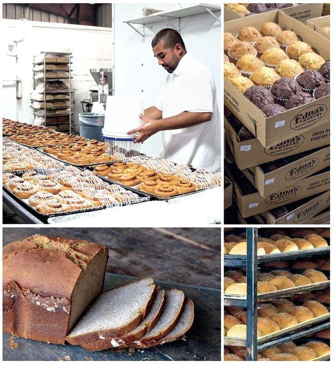 Edna's Bakery