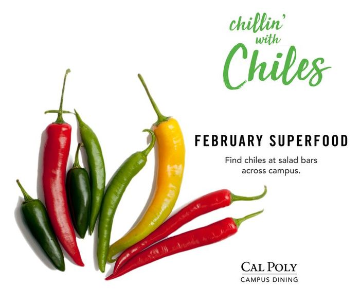 Chillin with Chiles Superfood