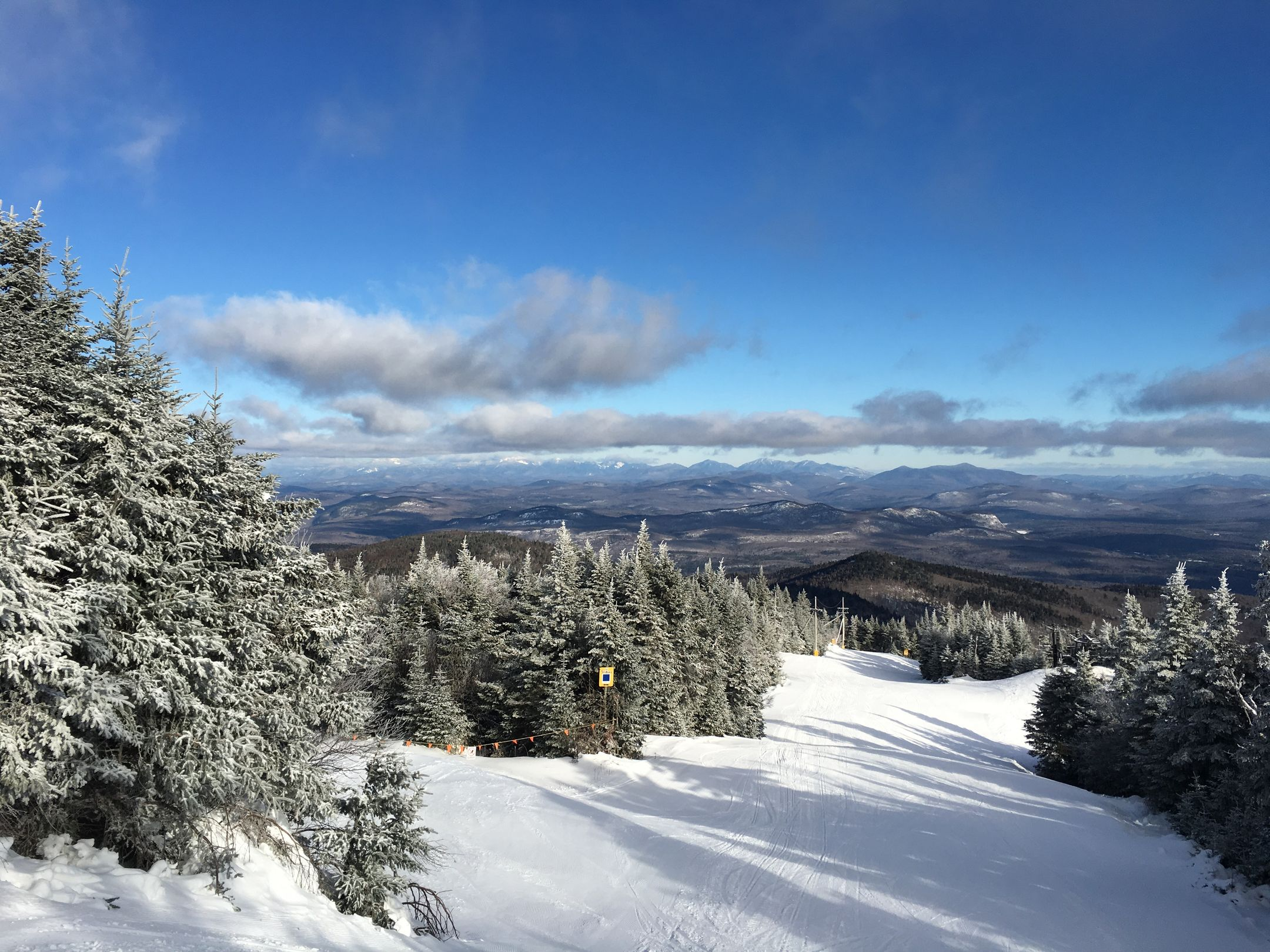 Skiing United States ski resort Gore Mountain ripatrip travel big