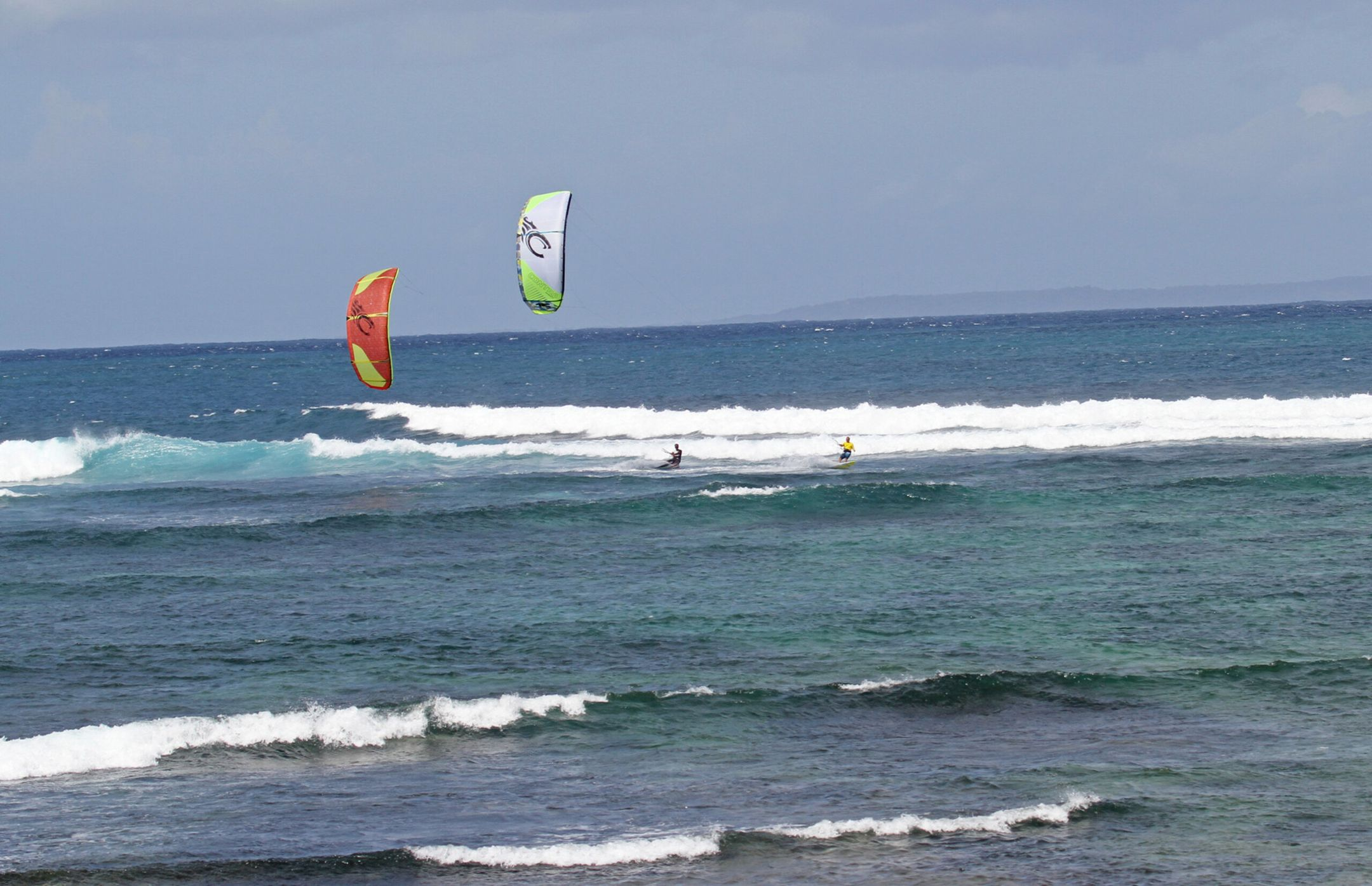 kitesurfing Indonesia kitespot Bali ripatrip travel big