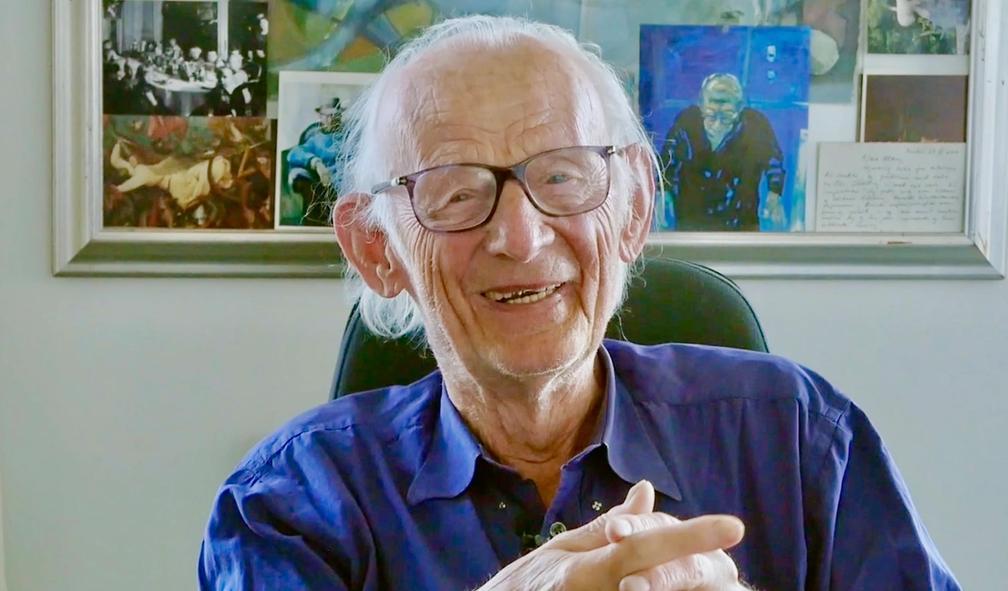 Håkon Bleken er Norges største kunstner