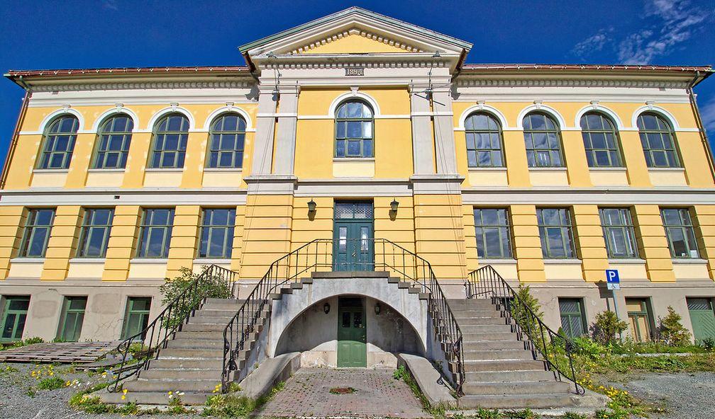 Tromsø Kunstforening