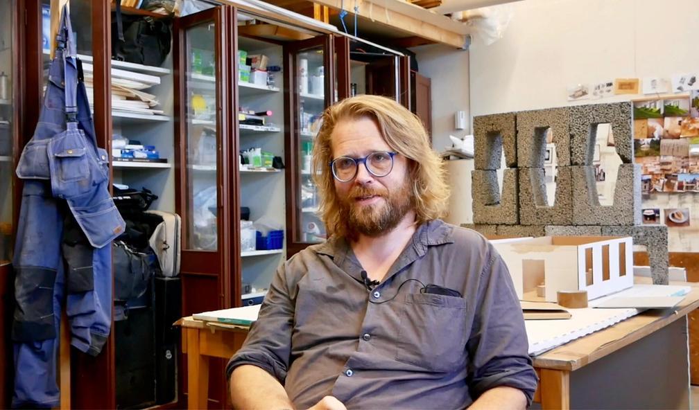 Per Kristian Nygård utfordrer norsk boligpolitikk