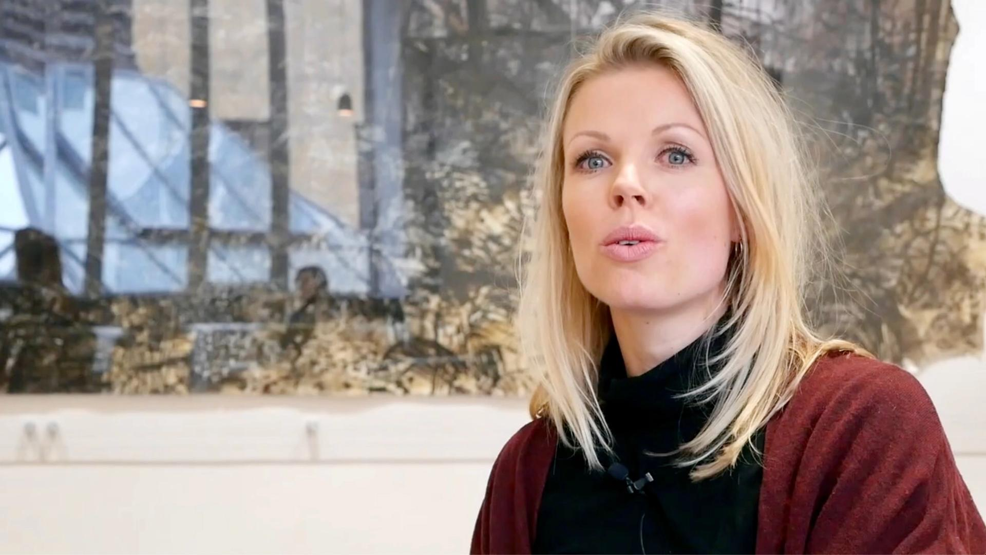 Ingrid Wisløff Aars