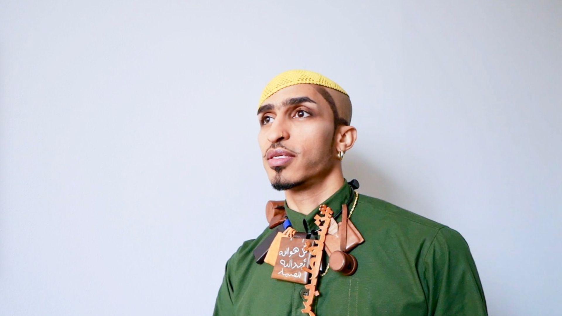 Ahmed Umar