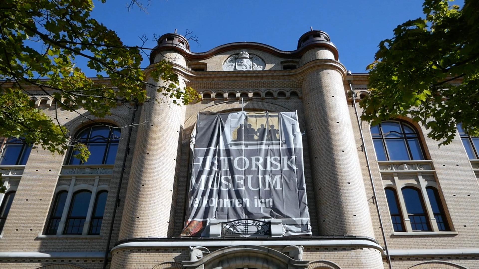 Kulturhistorisk museum