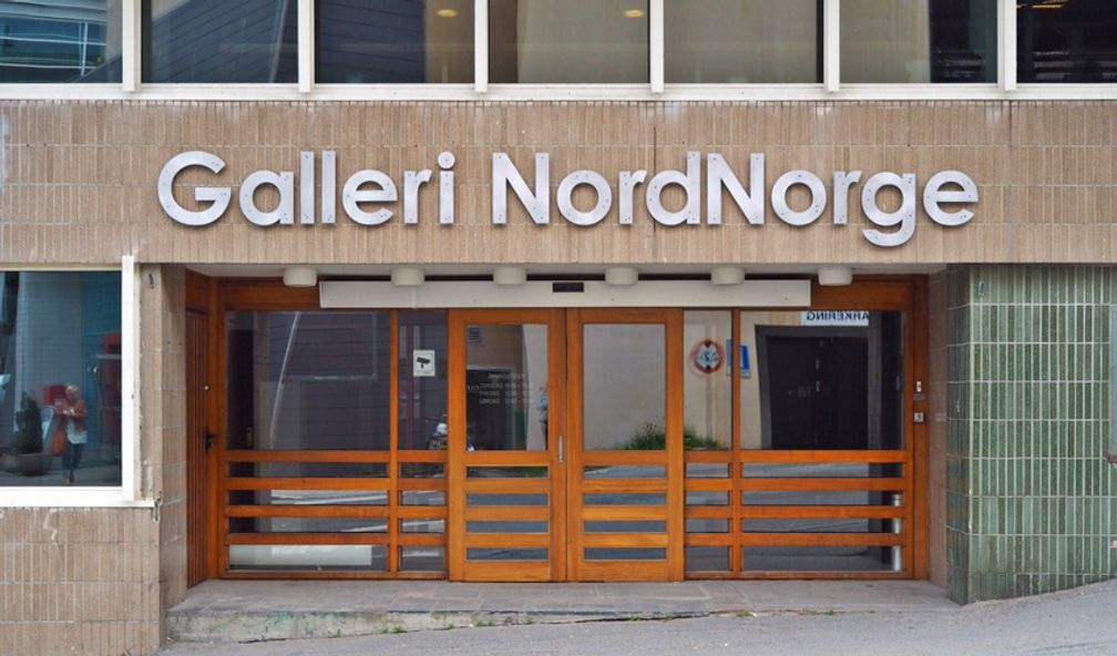 Galleri Nord-Norge