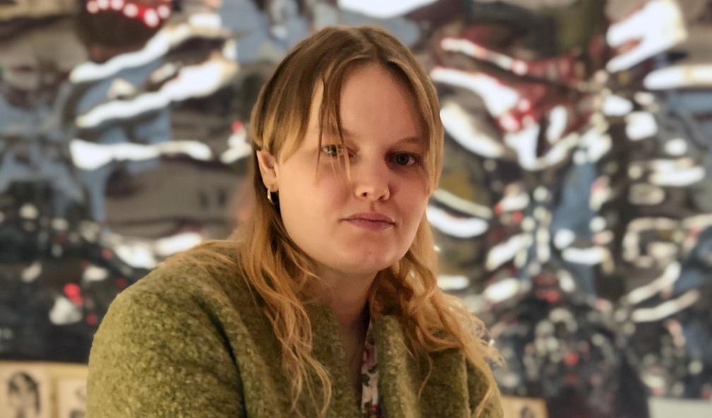 Maria Pasenau