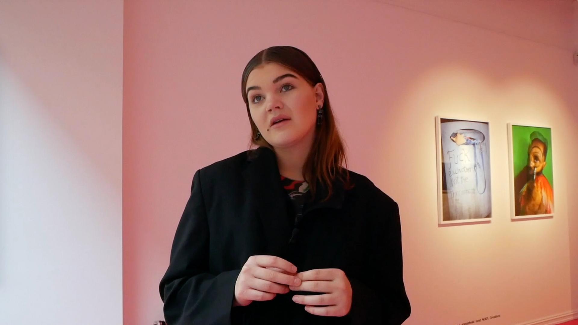 Kristine Wathne