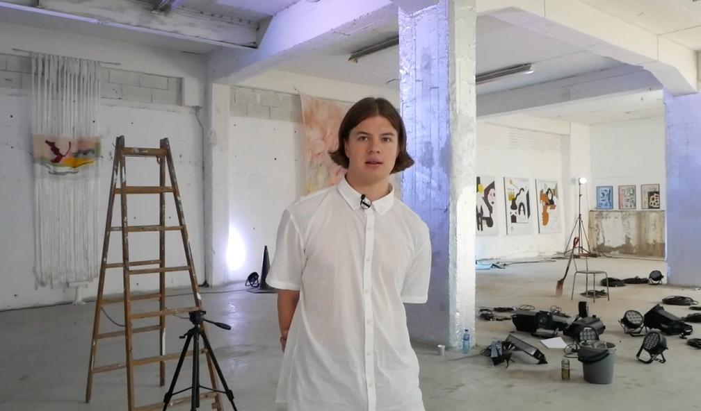 Petter Wang