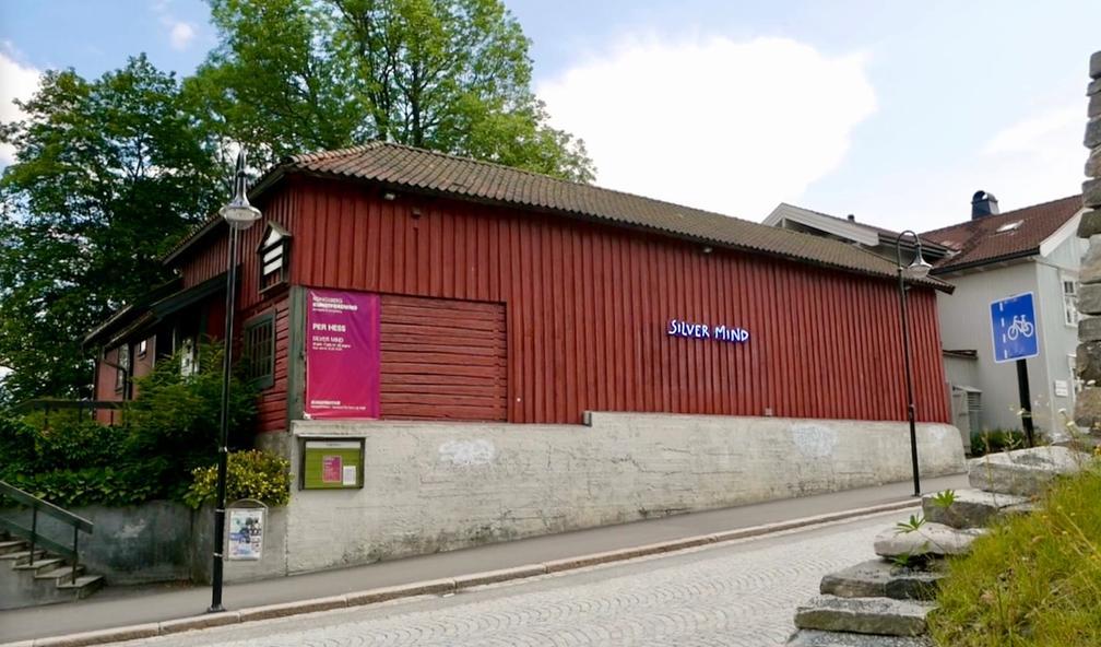 Kongsberg Kunstforening